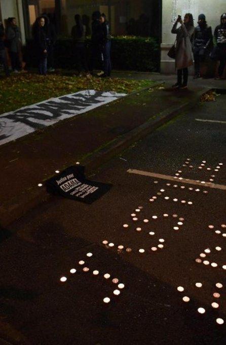 Mort d'Adama Traoré : le jeune homme décédé en garde à vue n'était pas malade https://t.co/XnpMjsiyee