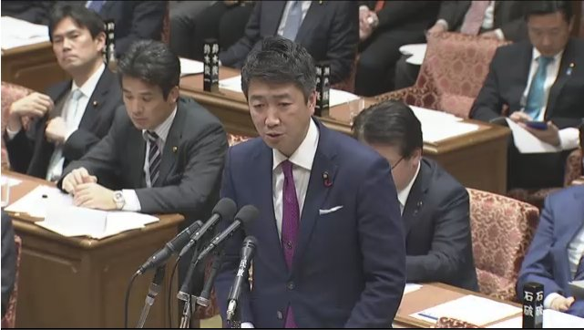 衆院予算委。清水(共産)「成長戦略とか地域振興とか仰るけど、韓国のカジノのデータを見てみましょう。カ…