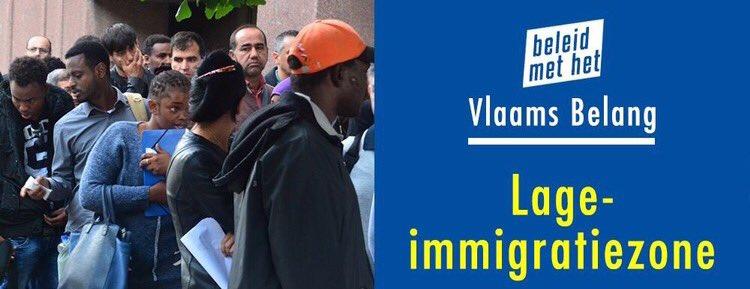Afbeeldingsresultaat voor immigratiezone