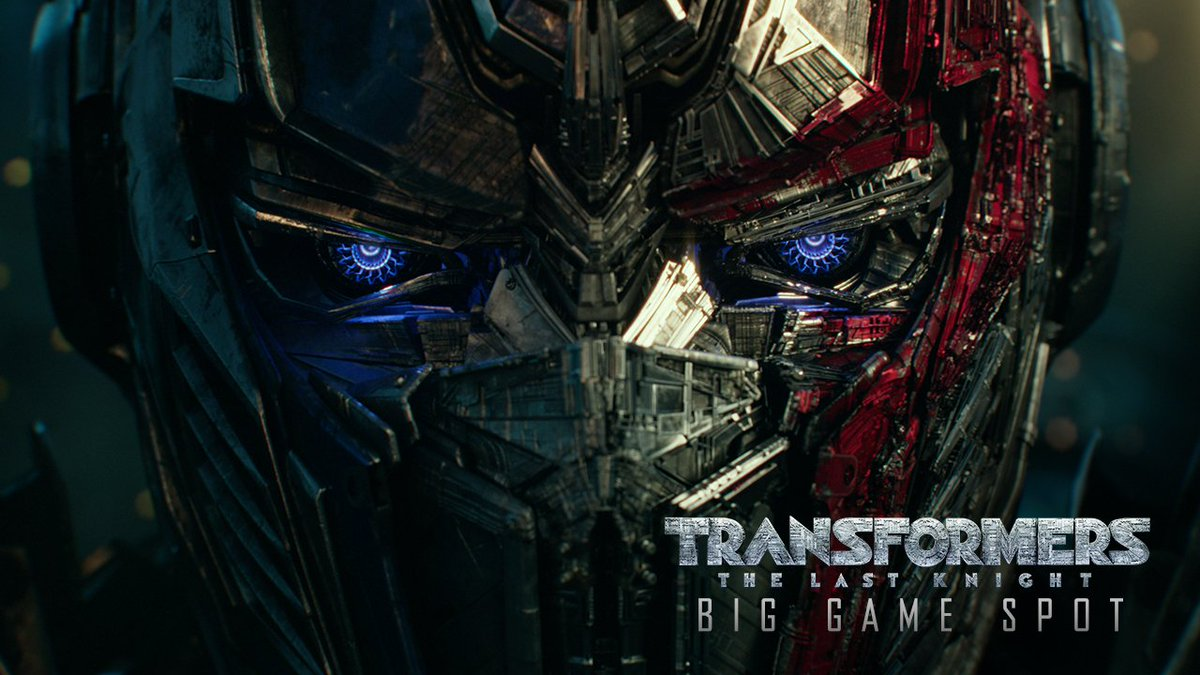 Get an early look at the #Transformers Big Game spot now, and see the extended spot on Sunday. https://t.co/QWwoadimhd