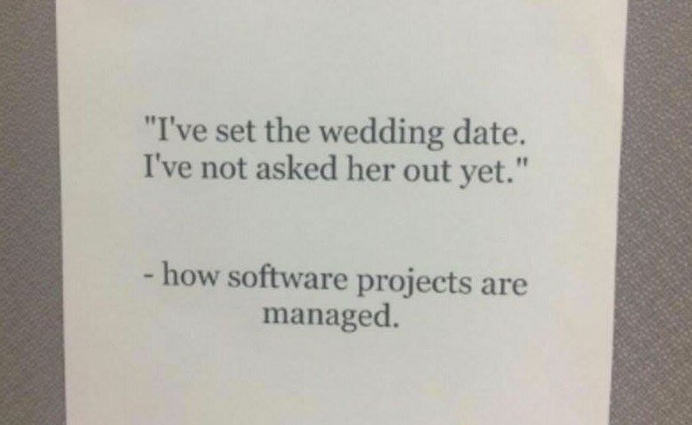#projectmanagement https://t.co/AzxyYEmKmL