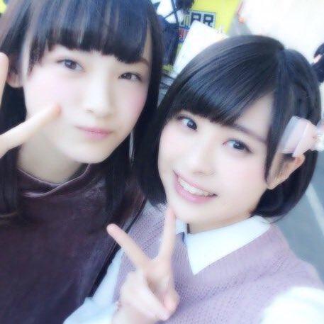 【祝】今日2月3日は、チーム8新潟県代表・佐藤栞先輩のお誕生日ですね。  19歳、おめでとうございま…
