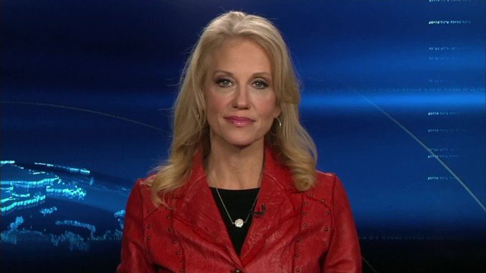 Kellyanne Conway is right. We did not cover the Bowling Green massacre -- because it never happened https://t.co/ROp7TQeEjj