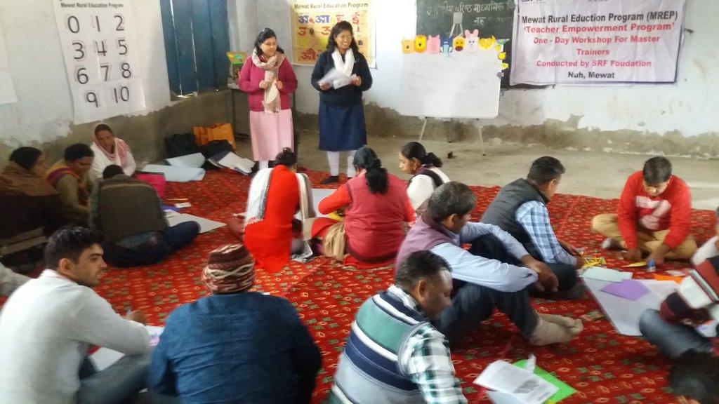 activity based teaching method