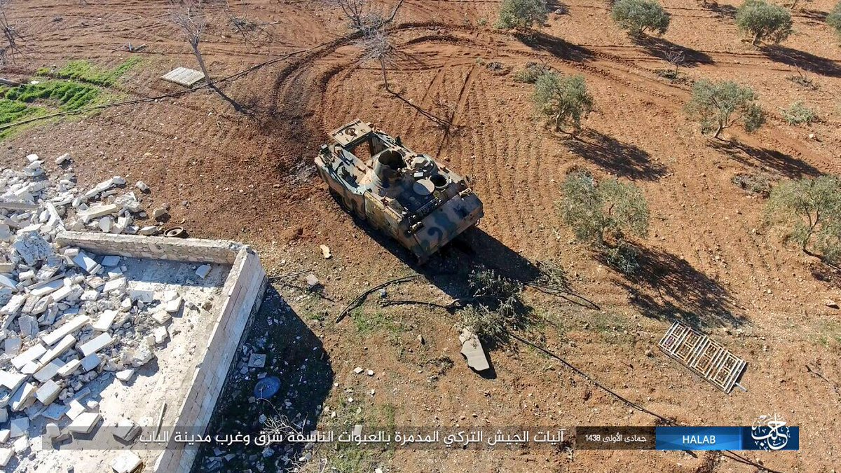 Syrian War: News #11 - Page 30 C3vd2FNWMAAmo9W