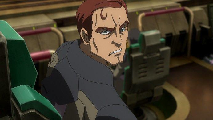 「機動戦士ガンダム 鉄血のオルフェンズ」第42話『落とし前』先行カット紹介です。鉄華団を焚きつけるた…