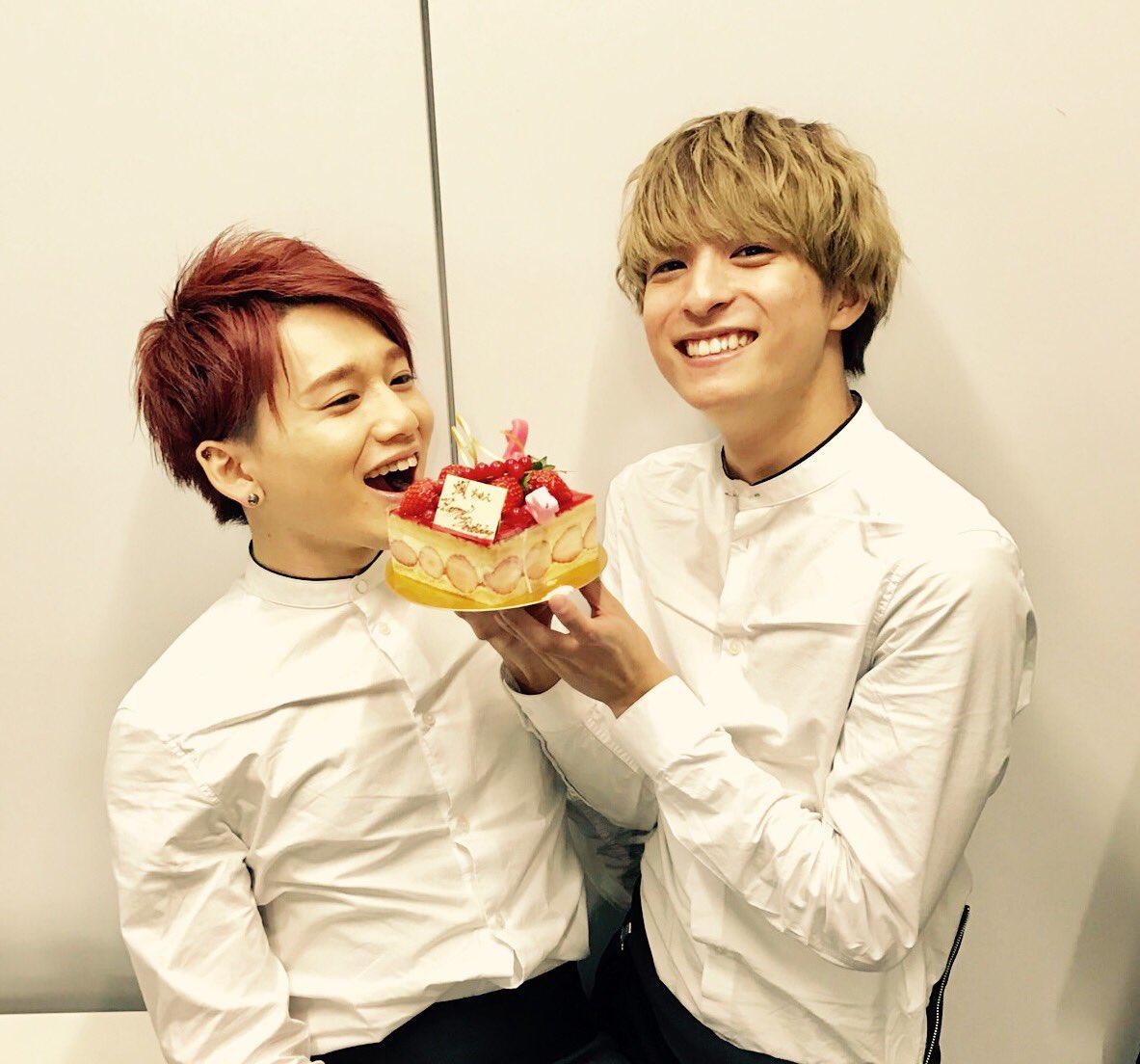 本日はたくさんの和田颯誕生日お祝いコメントありがとうございました! お礼として、アルバム初回盤B特典…