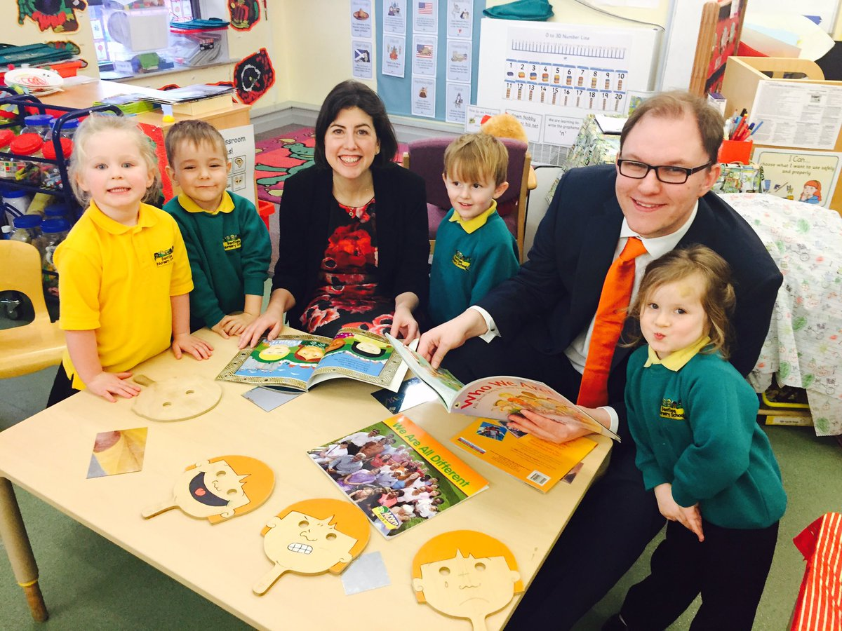 Lucy Powell Mp On Twitter Great To Visit Bentilee Nursery School In Stoke Yesterday With Gareth Snell He D Be A Hardworking Local