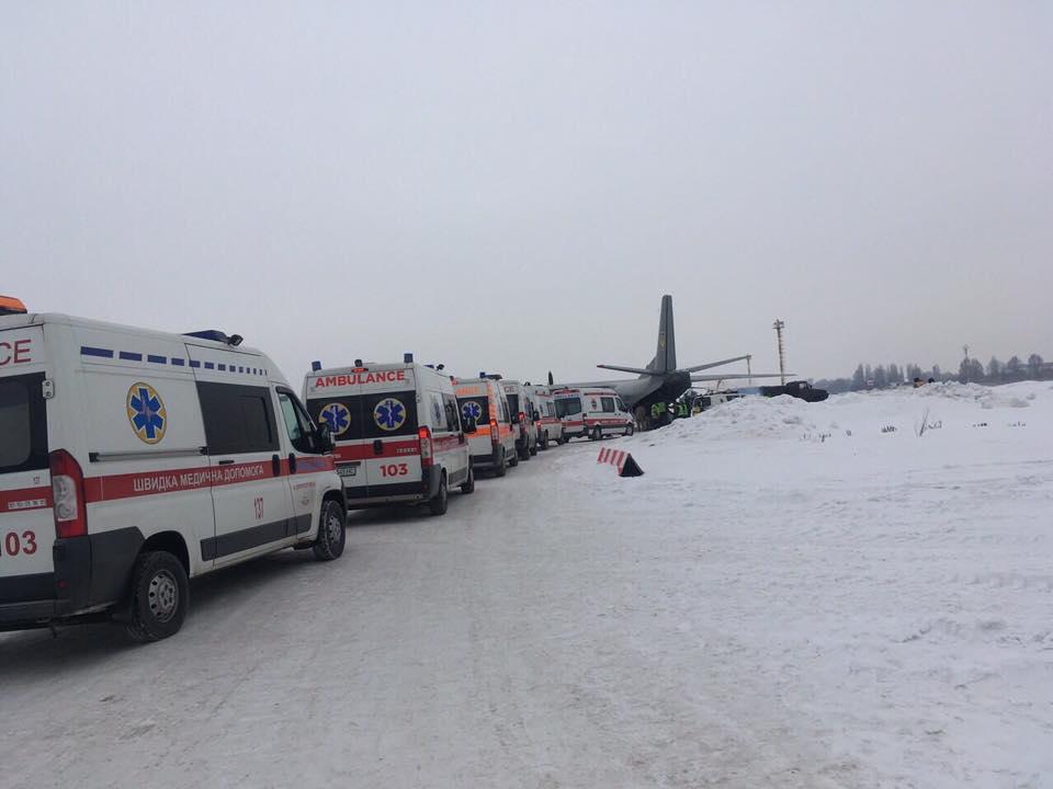 За период боев под Авдеевкой погибли 10 украинских воинов, - оперативный штаб - Цензор.НЕТ 2786