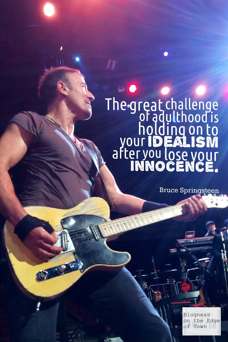 Bruce Springsteen! on Twitter: \