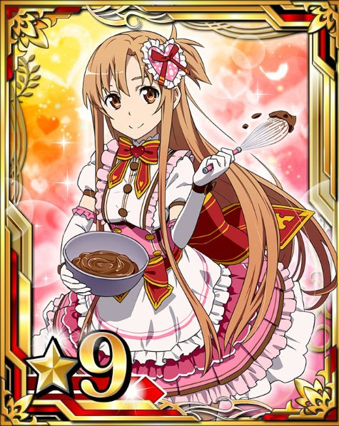 Kiyoe on twitter new cards saint valentin x2 asunayuuki kiyoe on twitter new cards saint valentin x2 asunayuuki silica sao thecheapjerseys Image collections