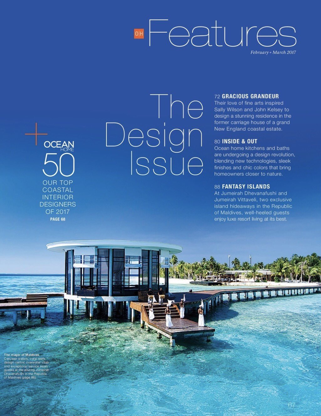 Campion Platt On Twitter The Top Coastal Interior Designers Of 2017 In OceanHomeMag Design Issue Interiordesign Lists Tco ZUYwt60SlF