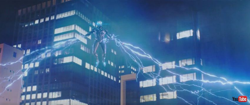 やだかっこいい……  モンスターから関西の電気を守れ! 関西電気保安協会の広報ムービーが壮大すぎて新…