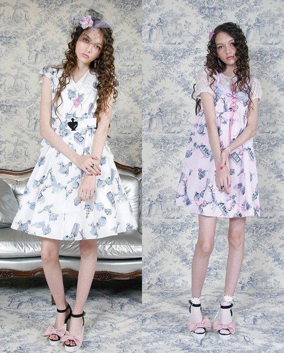 ミルク(MILK)2017年春コレクション fashion-press.net/collection…