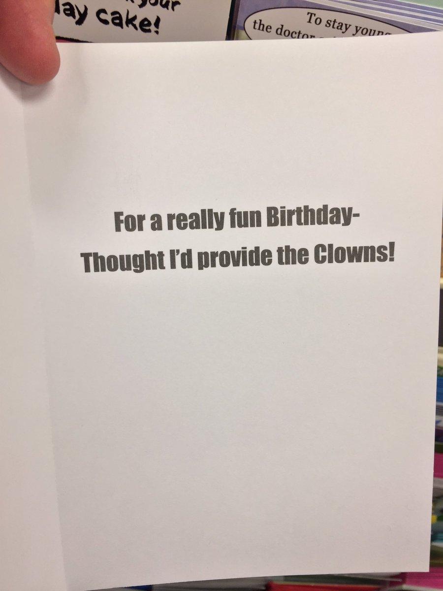 Marissa Bridge On Twitter Very Upset At Amgreetings Riteaid Found Only Anti Obama Hillary Cards UnderPolitical Birthday Rite Aid Hampton Bays