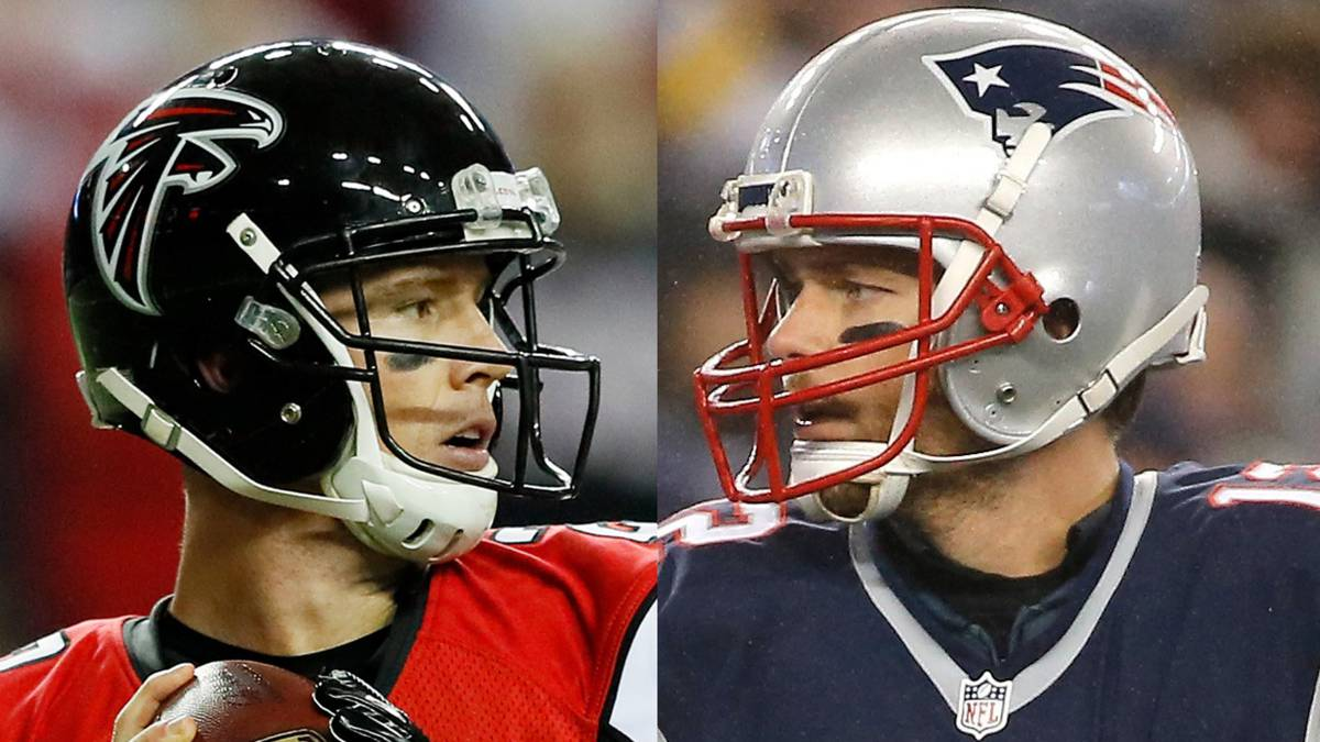 Finale Super Bowl 2017 Streaming Diretta TV Patriots vs Falcons