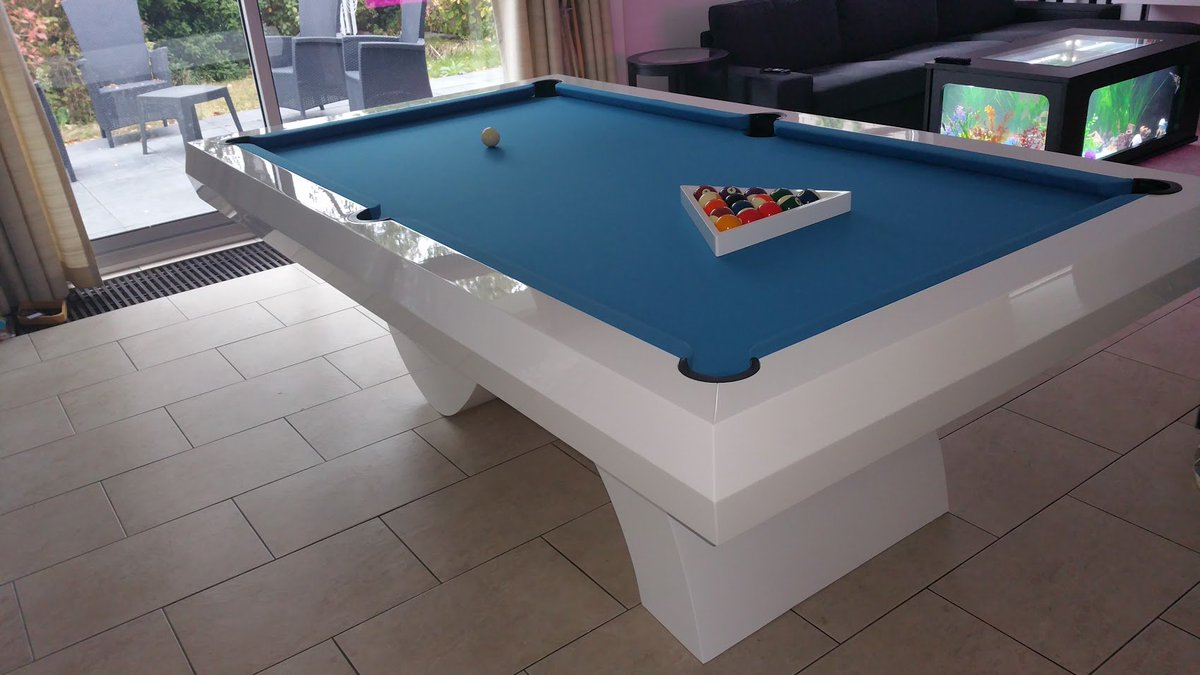 Liberty Games On Twitter Recent Pooltable Install By - Fish tank pool table