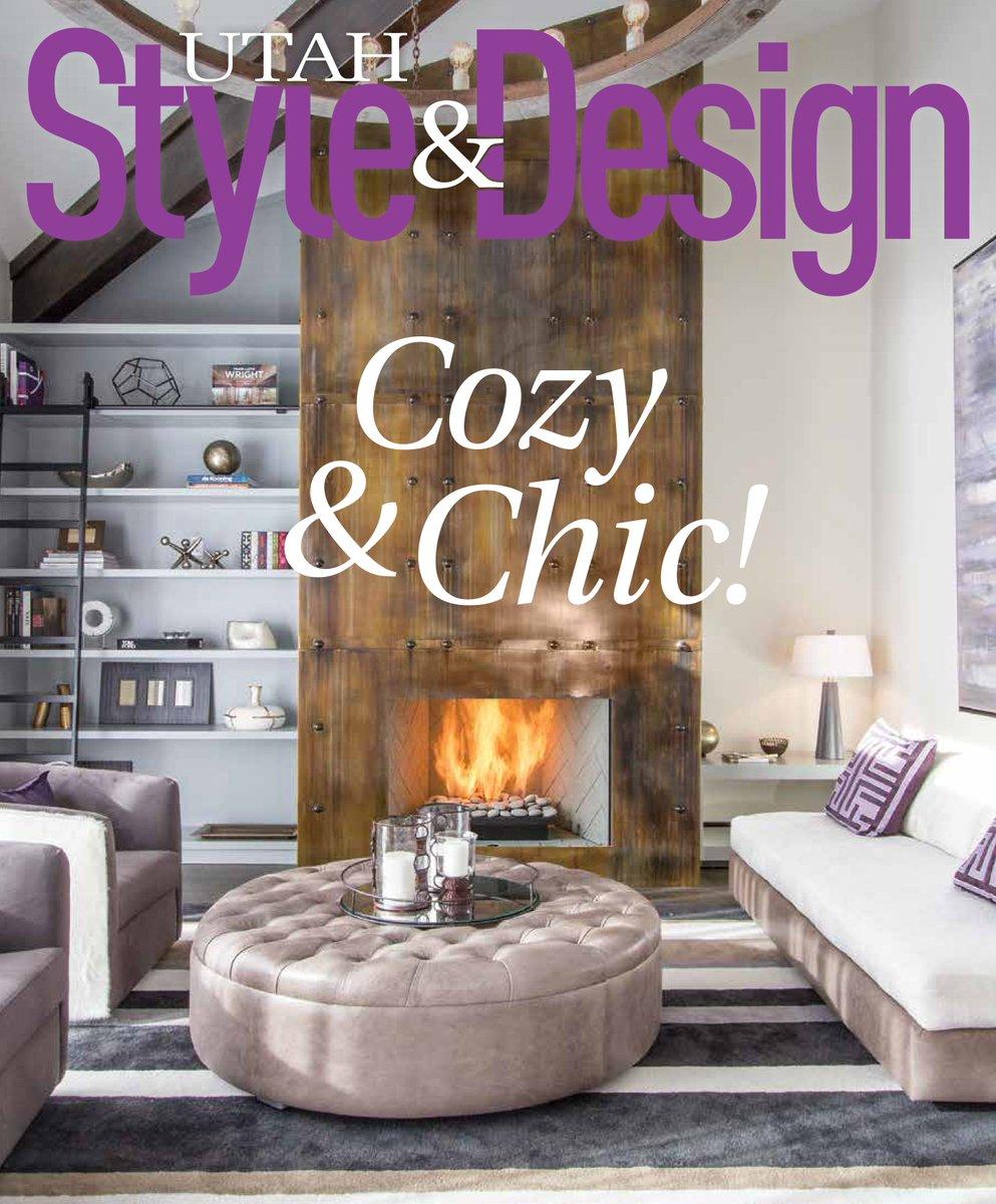 Interior Design Magazines List Luxe Magazine Is Here