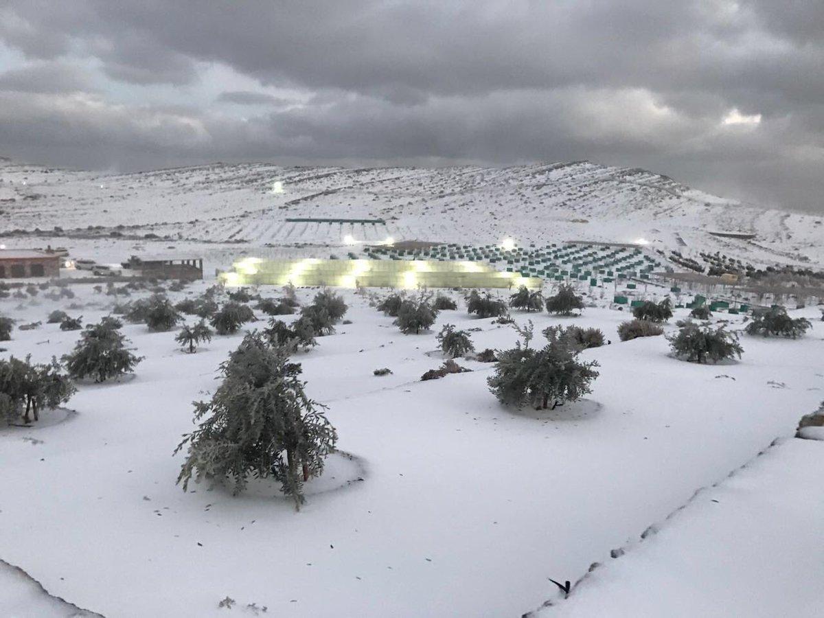صورة اليوم | إمارة رأس الخيمة - جبل جيس