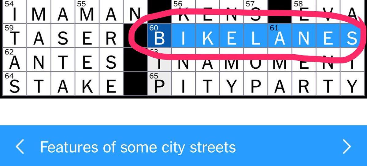 antes crossword clue