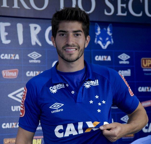 Lucas Silva: Igor Batista (@igorbatista007)