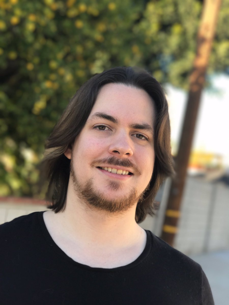 The 32-year old son of father (?) and mother(?) Arin Hanson in 2019 photo. Arin Hanson earned a  million dollar salary - leaving the net worth at 1 million in 2019