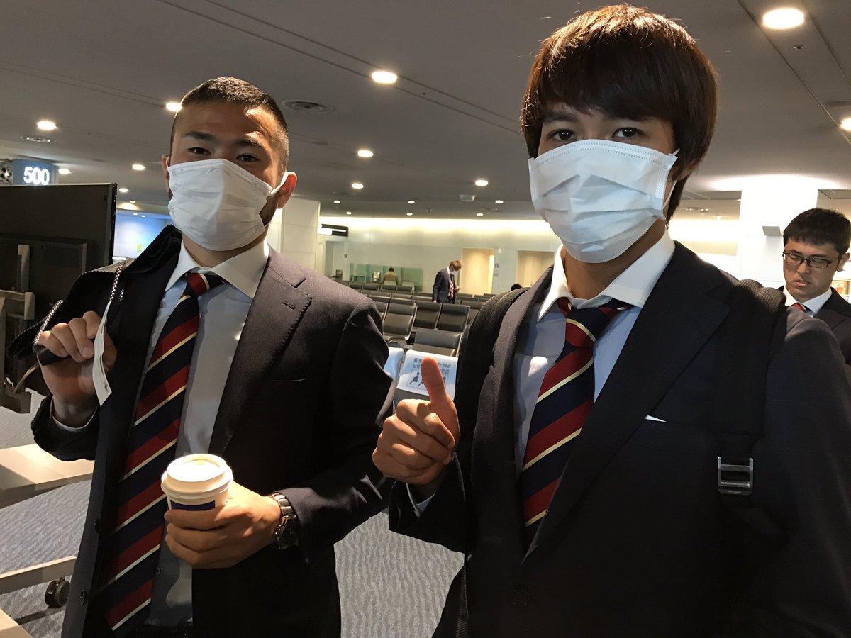 本日から #宮崎・都城キャンプ がスタート。選手たちは宮崎へ出発します!#fctokyo