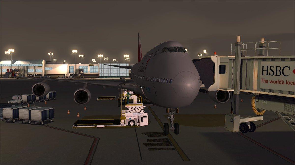 Ifly 747 V2 fsx Download