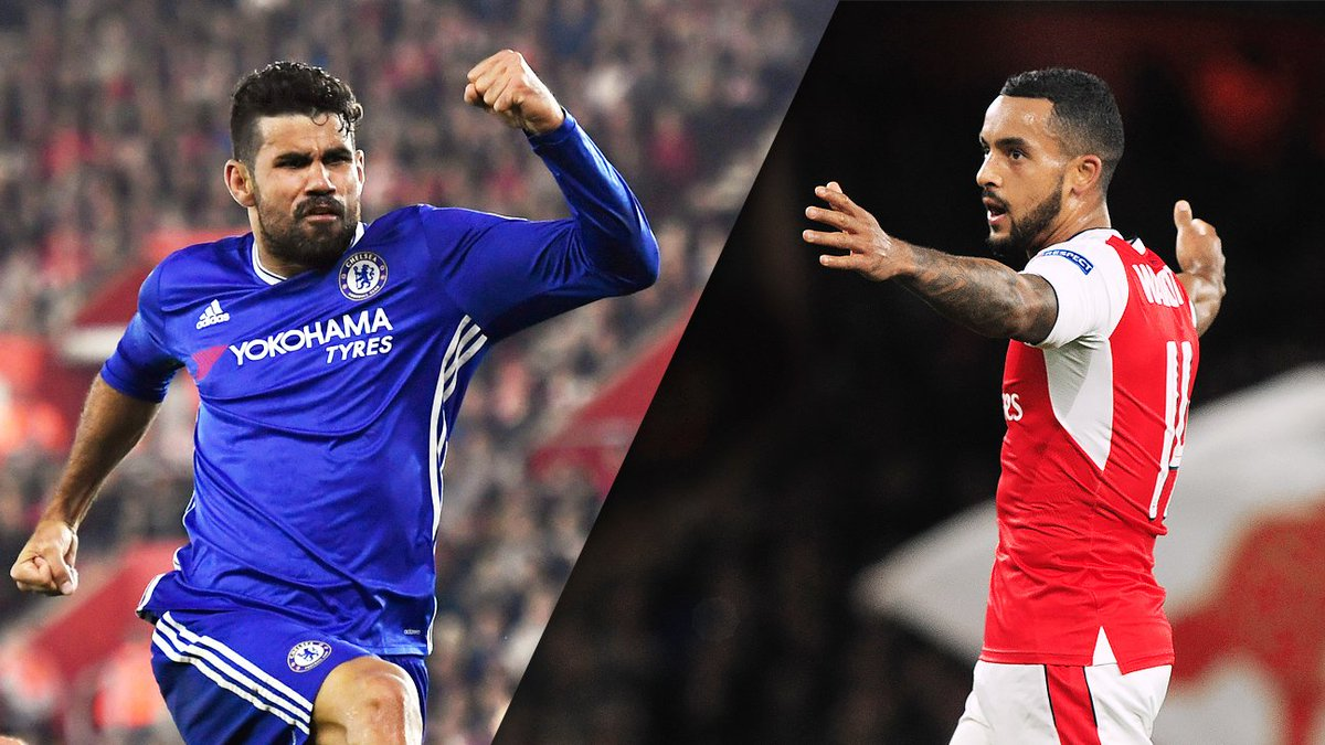 Premier League, show di Conte: il Chelsea si vendica, Arsenal ko 3-1!