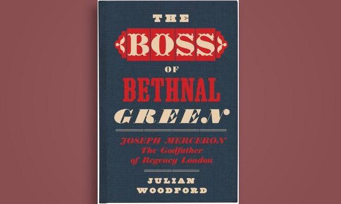 A triumph of a book this by Julian Woodford ' The Boss Of Bethnal Green ', an essential London read @josephmerceron https://t.co/k9bP2bPGxF