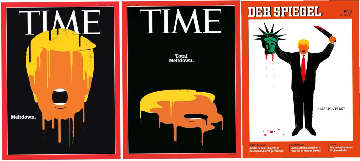 New Der Spiegel Cover Latest News Breaking Headlines And Top