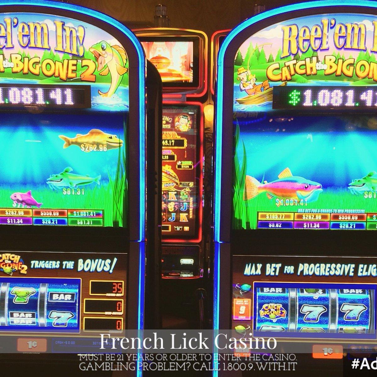 French Lick Casino Resort Indiana - Online Casinos