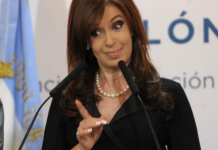 """Thumbnail for Cristina Kirchner aseguró que fue llamada a indagatoria para """"tapar el desastre"""" del Gobierno"""