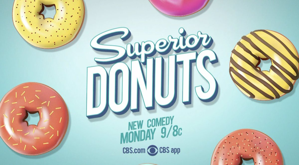 Ratings Review: SUPERIOR DONUTS (Season One)
