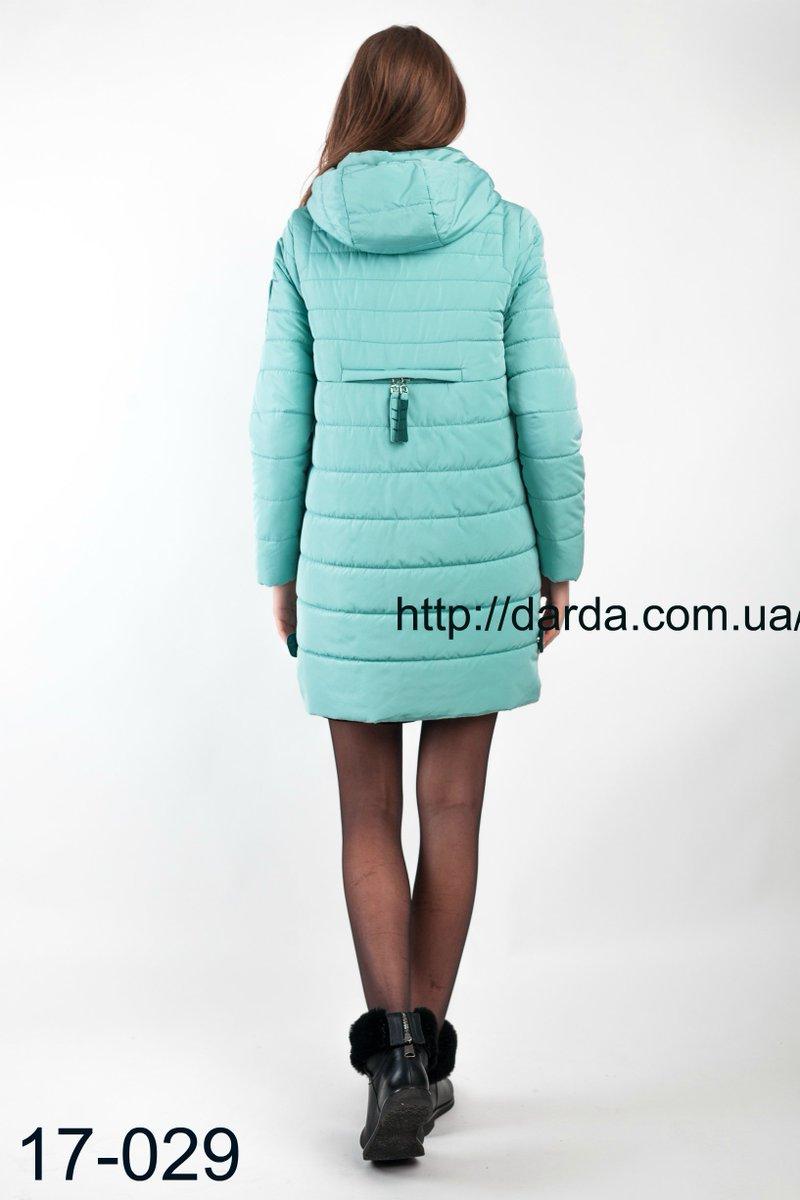 куртки женские больших размеров зимние на синтепоне с капюшоном и мехом