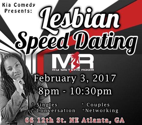 Lesbian Speed Dating In Atlanta Ga