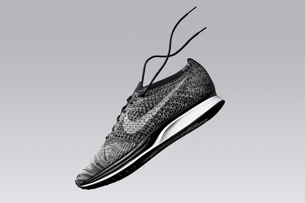 05e6e3f1ed83 the nike flyknit racer in cookies and cream is set to return
