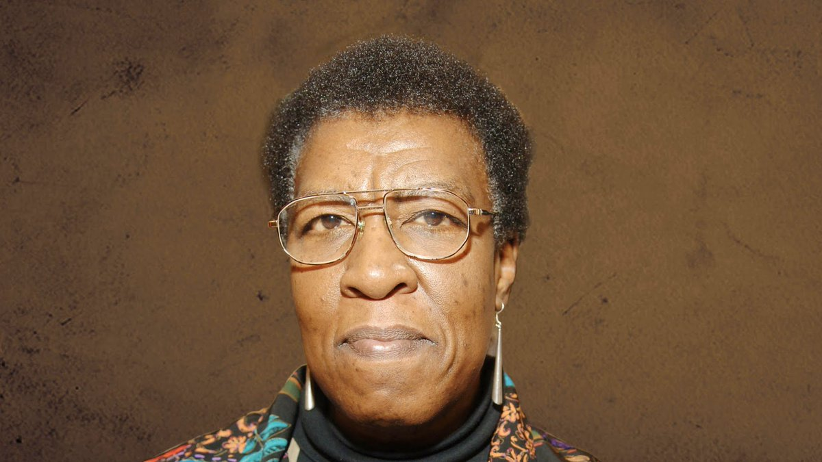 """Black History Month kicks off with a new FREE show on Octavia Butler's """"Bloodchild""""! #hppodcraft #blackhistorymonth https://t.co/gqoasIuYbo"""