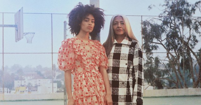 You Have to See the Powerful Images From Nordstrom's New Campaign