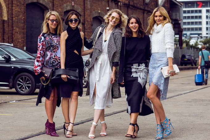 A Fashion Blogger Guide to Fashion Week