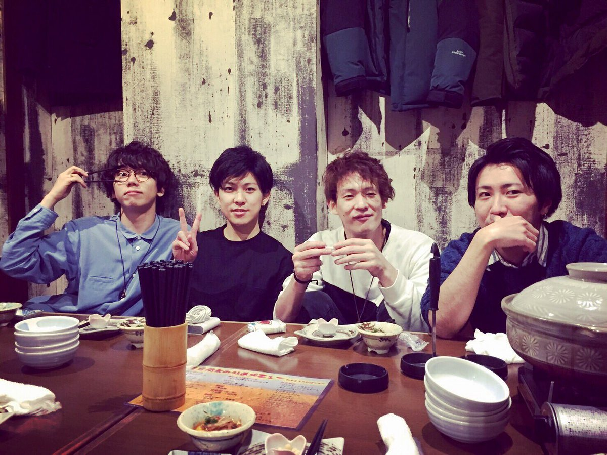 『SALLY e.p』リリースワンマンツアー初日・仙台編終了。 (最高)  sumika[camp …