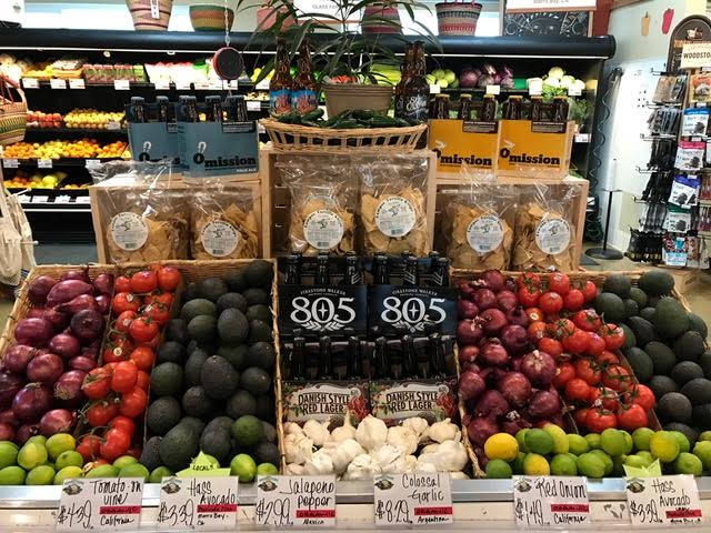 Slo Natural Foods Slonaturalfoods Twitter