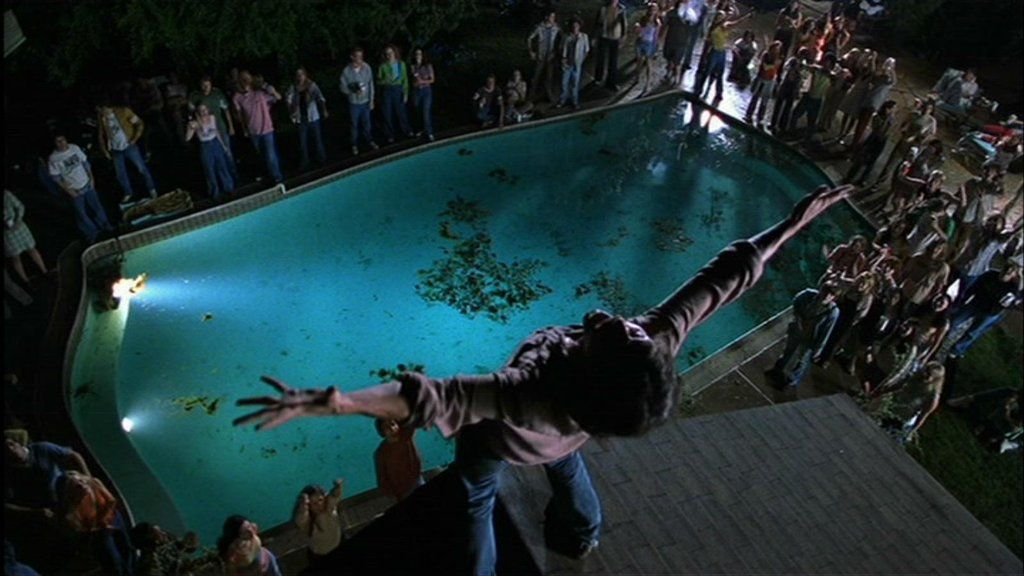 RT @OnePerfectShot ALMOST FAMOUS (2000) Director of Photography: John Toll | Director: Cameron Crowe