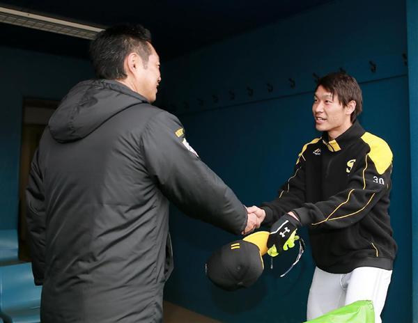 大谷に代わりソフトバンクの武田翔太を追加招集 sankei.com/sports/news/17… …
