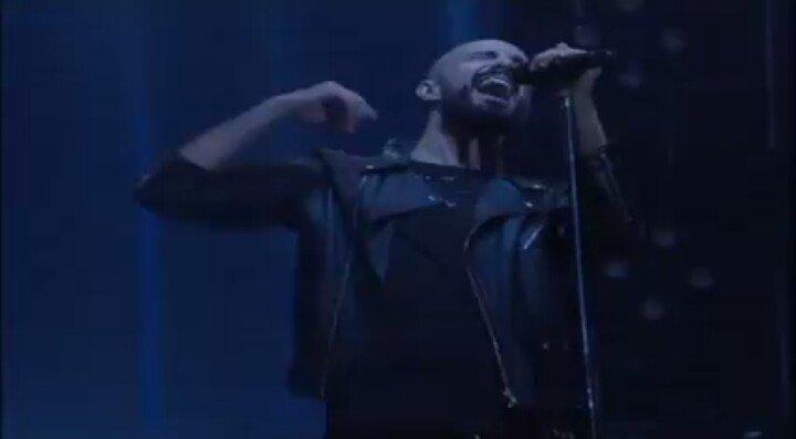 El me #Quema el alma y el corazón @wyndypinrod @CamiCammarata  cuando canta a si y como lo hace @AbelPintos !!!<br>http://pic.twitter.com/I8gvy9LO38