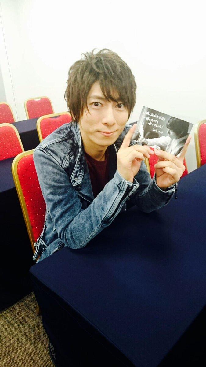 「キャラバンはフィリアを奏でる」発売記念イベントin名古屋、無事に終わりました! ポストカードをお渡…