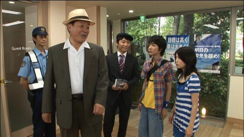 Hoshino gen int 39 l on twitter hoshino gen 39 s koi cds on for Koi hoshino gen