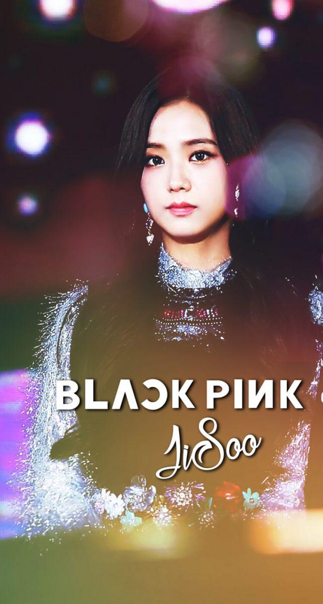Kpop Wallpaper On Twitter Blackpink Jisoo Wallpaper Get
