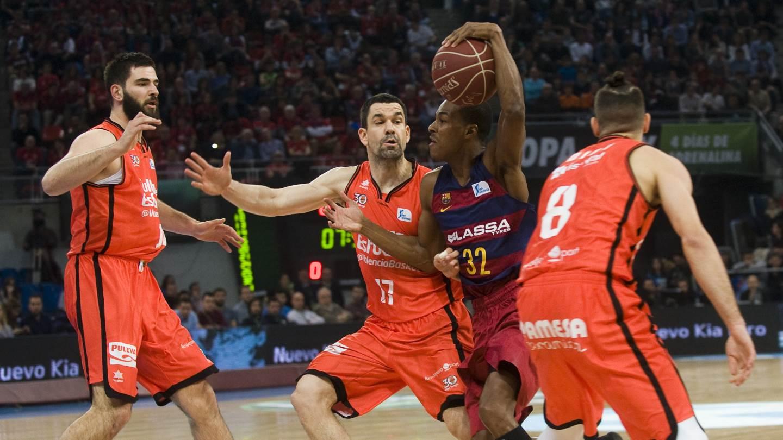 Thumbnail for Així s'ha viscut la Copa ACB / Así se ha vivido la Copa ACB