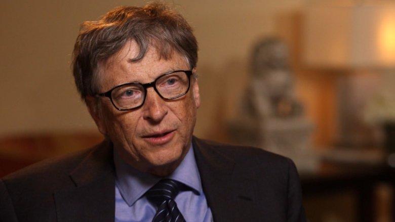 Bill Gates warns the world to prep for bio-terrorism https://t.co/B6NG...